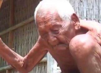 Homem residente na Indonésia