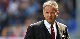 Novo treinador do Sporting