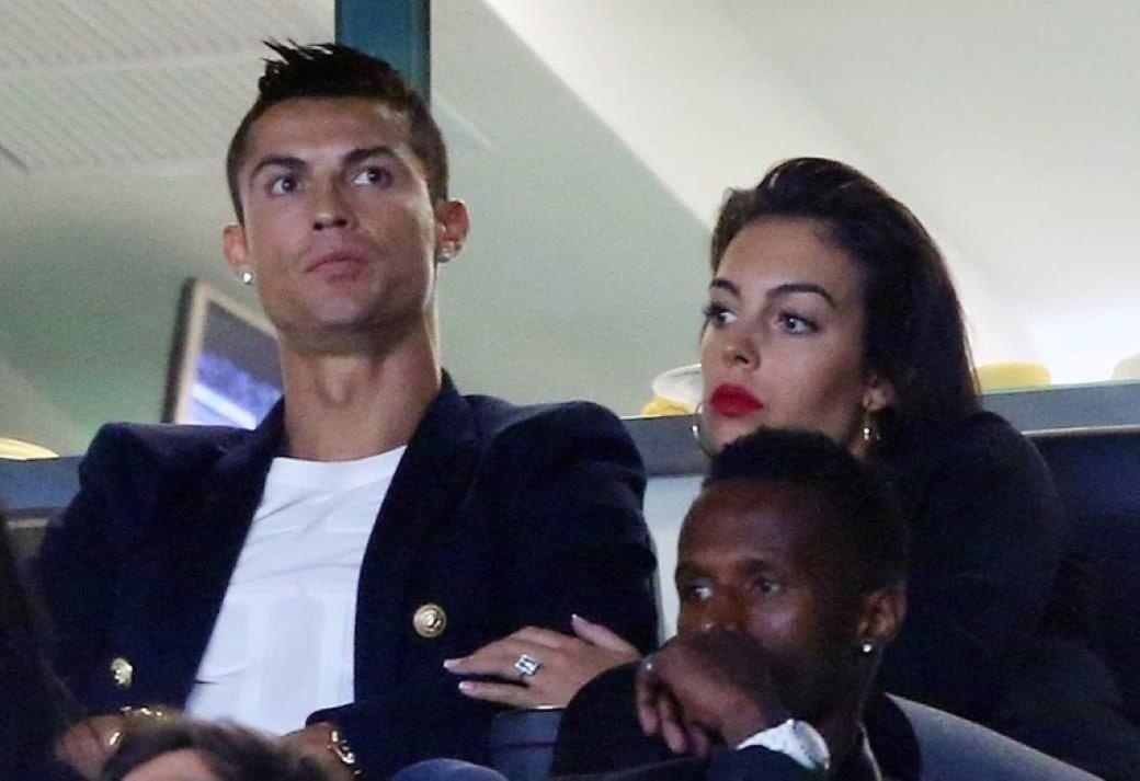 Casamento com Ronaldo está para breve