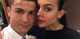 Nova gravidez de Georgina Rodríguez