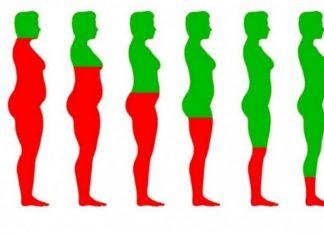 10 benefícios para o teu corpo se caminhares diariamente.
