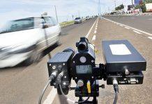 Radares nas nossas Auto-Estradas