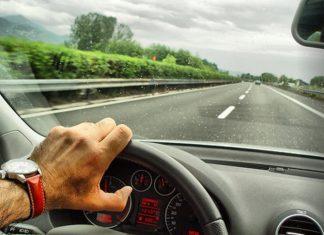 Conduzir para o trabalho