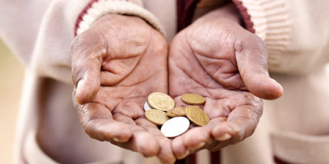 Portugueses cada vez mais pobres