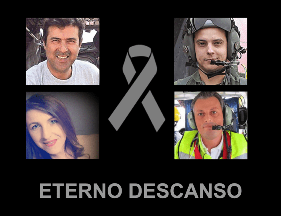 4 heróis que perderam a vida