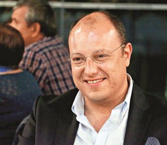 candidato do PSD