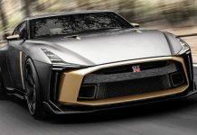 Nissan vai comercializar o GT-R mais poderoso