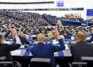 Eurodeputados portugueses ganharam meio milhão