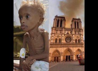 Moçambique vs. Notre-Dame