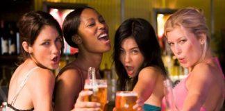 Mulheres que gostam de cerveja