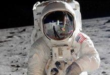 NASA quer ir buscar 96 bolsas de fezes