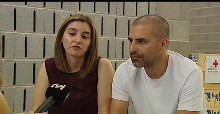 Portugueses doam 150 mil euros para investigação