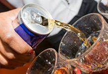bebidas energéticas podem causar arritmia