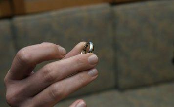 Divórcio deixa as mulheres 10 anos mais novas