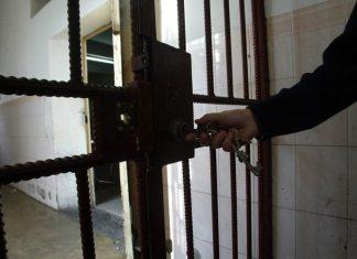 fica em prisão preventiva