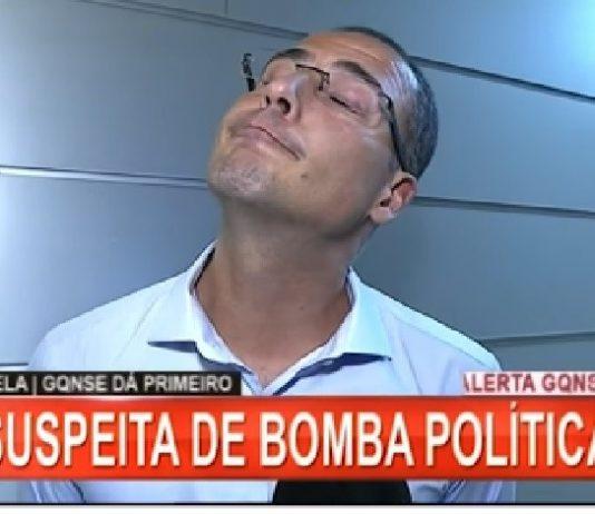piada por Ricardo Araújo Pereira
