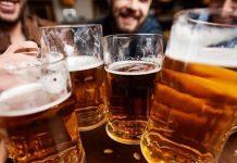 Beber cerveja pode fazer-te chegar aos 90 anos