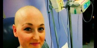mulher descobre que nunca teve cancro