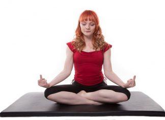Novo ioga da raiva