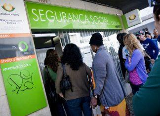 Segurança Social paga 4 milhões a pensionistas