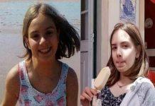 Família pede ajuda para encontrar a filha