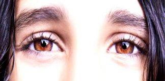 Pessoas com olhos castanhos