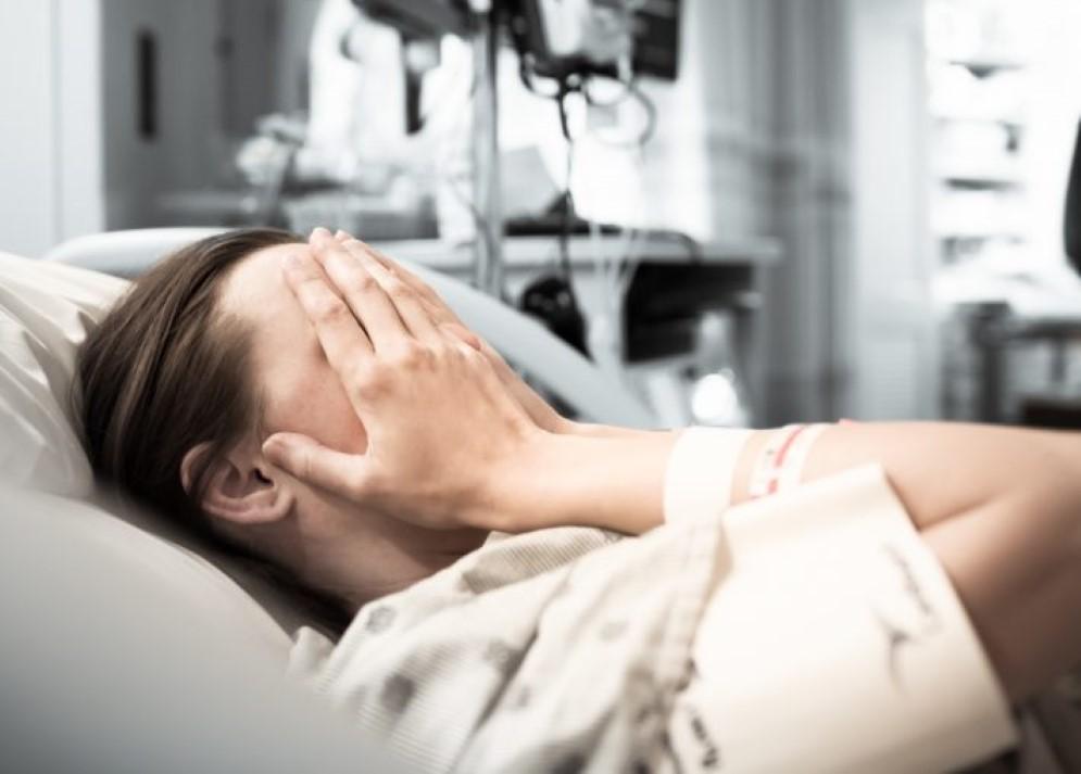 diagnosticada com cancro terminal
