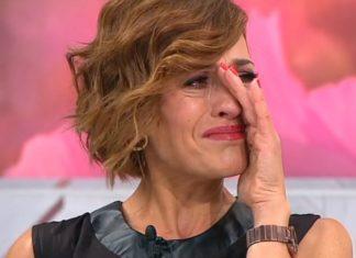"""Fátima Lopes com os """"nervos em franja"""