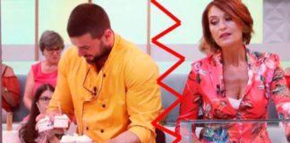 Fátima Lopes aborrece-se com Marco Costa