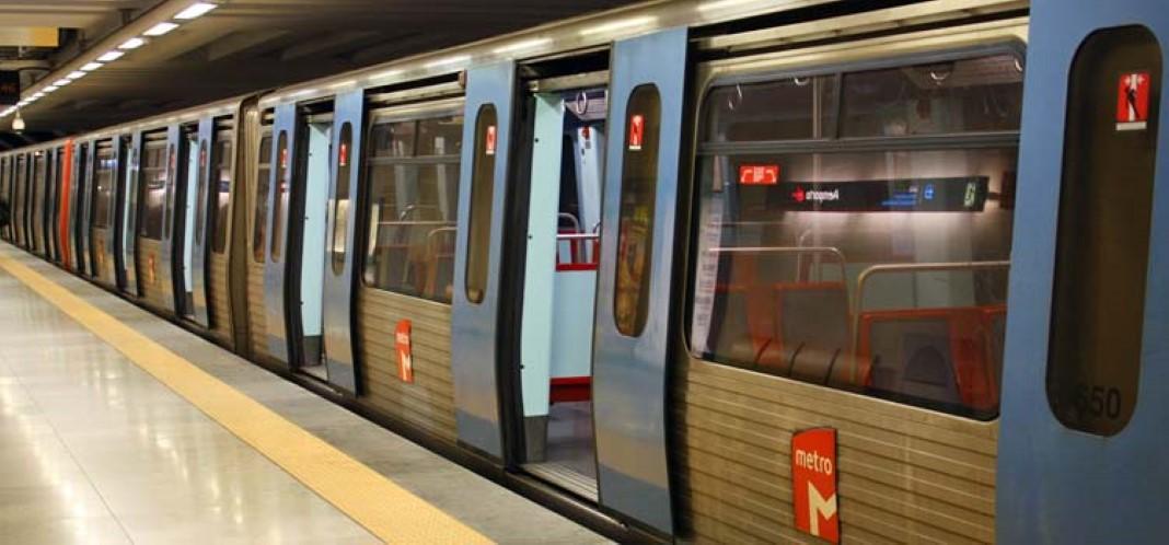 metro de Lisboa vai ter pessoal a vender café quente