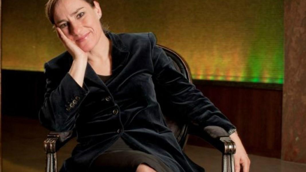 Maria Rueff já teve alta hospitalar