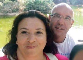 20 anos de prisão para Rosa Grilo