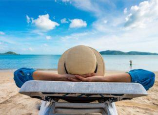 Quanto mais férias tiras