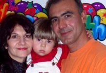 Pais suicidam-se após filho falecer