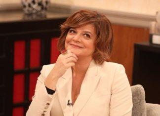 Júlia Pinheiro confessa que ficou muito assustada
