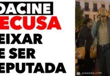Joacine Moreira recusa deixar de ser deputada