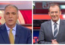 jornalistas que estão a encantar os portugueses