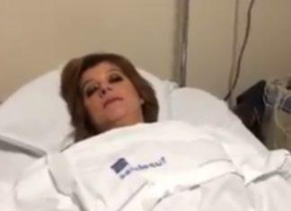 Júlia Pinheiro publica vídeo