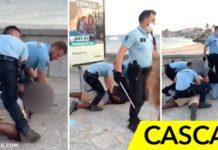 Detidos suspeitos do ASSALTO VIOLENTO