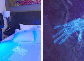 Hotéis famosos não estão a mudar os lençóis