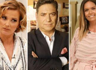 Hernâni Carvalho elogia Diana Chaves
