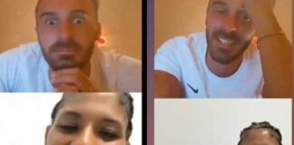 Daniel Guerreiro e Soraia fizeram um directo juntos nas redes sociais e surpreenderam os seguidores logo no inicio desta semana.