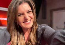 Maria Botelho Moniz confessa estar preparada para amar.