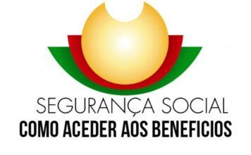 Apoios Segurança Social