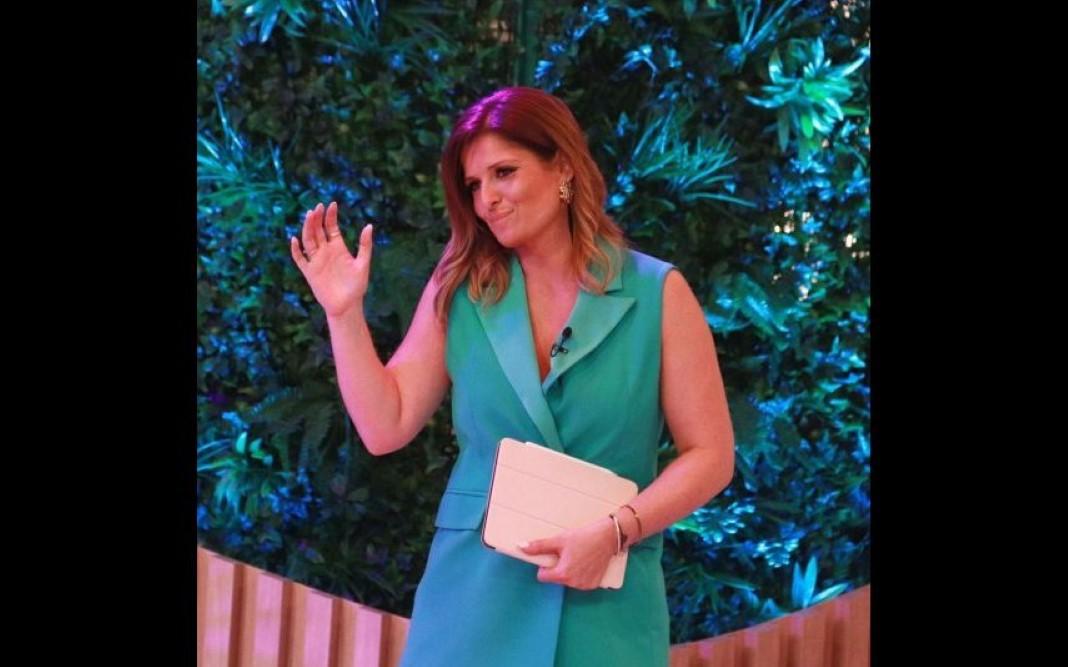 Maria Botelho Moniz estreia-se a solo