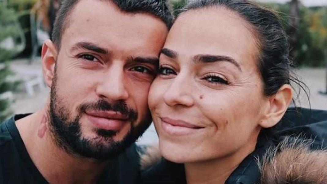 Vanessa Martins assume que AMA Marco Costa