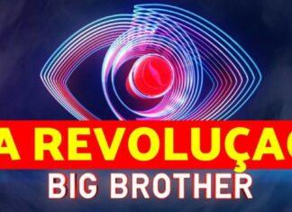 concorrentes do 'Big Brother