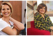 Júlia Pinheiro abstêm-se de comentar