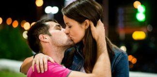 casais passam beijar menos com anos