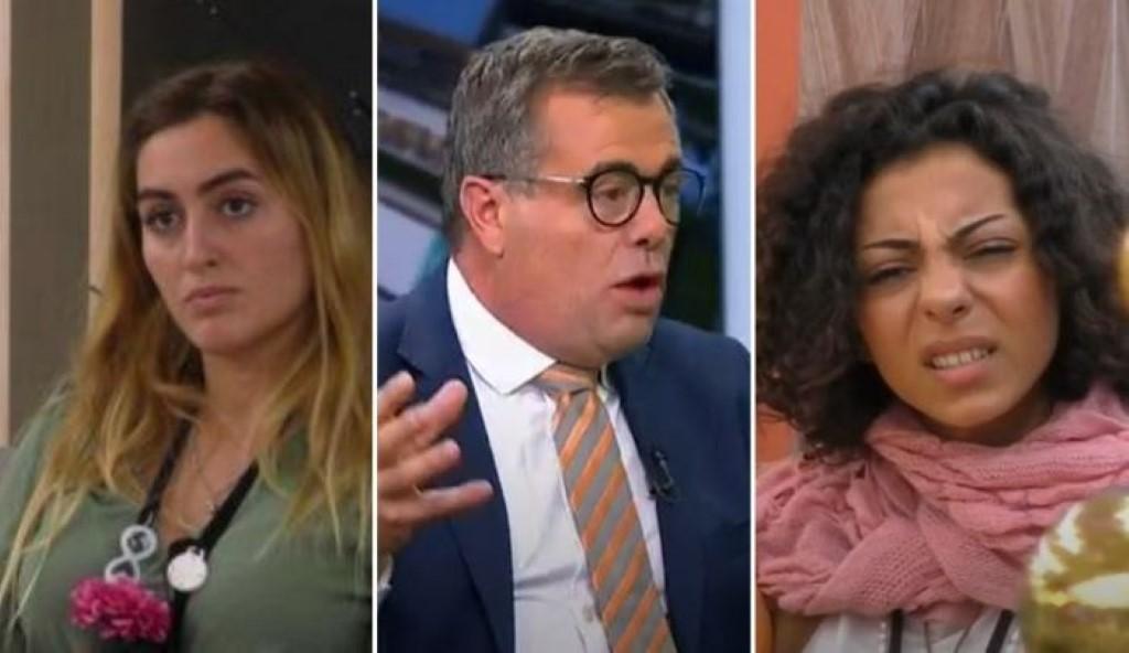 Quintino Aires acusa Zena e Jéssica discriminação